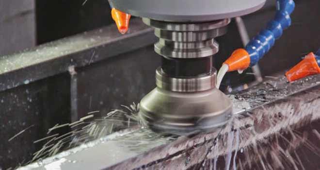 Industria mecanizado motores eléctricos asíncronos Alren